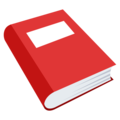 Closed Book on EmojiOne 3.1