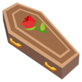 Coffin on EmojiOne 3.1