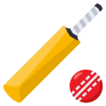 Cricket on EmojiOne 3.1
