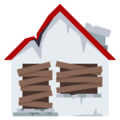 Derelict House on EmojiOne 3.1