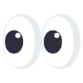 Eyes on EmojiOne 3.1