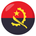 Angola on EmojiOne 3.1