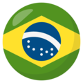 Brazil on EmojiOne 3.1