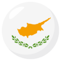 Cyprus on EmojiOne 3.1