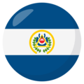 El Salvador on EmojiOne 3.1
