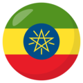 Ethiopia on EmojiOne 3.1
