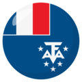 French Southern Territories on EmojiOne 3.1
