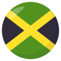 Jamaica on EmojiOne 3.1