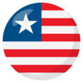 Liberia on EmojiOne 3.1