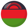 Malawi on EmojiOne 3.1