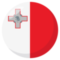 Malta on EmojiOne 3.1