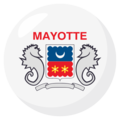 Mayotte on EmojiOne 3.1