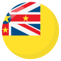 Niue on EmojiOne 3.1
