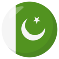 Pakistan on EmojiOne 3.1