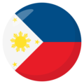 Philippines on EmojiOne 3.1
