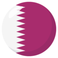 Qatar on EmojiOne 3.1