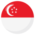 Singapore on EmojiOne 3.1