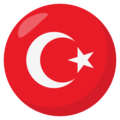Turkey on EmojiOne 3.1