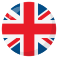 United Kingdom on EmojiOne 3.1