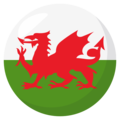 Wales on EmojiOne 3.1