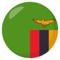 Zambia on EmojiOne 3.1