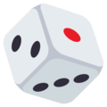Game Die on EmojiOne 3.1