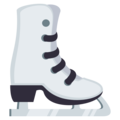 Ice Skate on EmojiOne 3.1