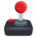 Joystick on EmojiOne 3.1