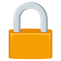 Locked on EmojiOne 3.1