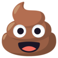 Pile of Poo on EmojiOne 3.1