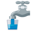 Potable Water on EmojiOne 3.1