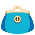 Purse on EmojiOne 3.1