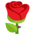 Rose on EmojiOne 3.1