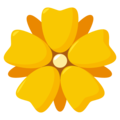 Rosette on EmojiOne 3.1