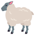 Ewe on EmojiOne 3.1