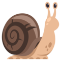 Snail on EmojiOne 3.1