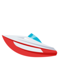 Speedboat on EmojiOne 3.1