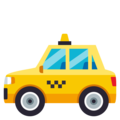 Taxi on EmojiOne 3.1