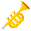 Trumpet on EmojiOne 3.1