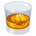 Tumbler Glass on EmojiOne 3.1