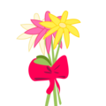 Bouquet on emojidex 1.0.33
