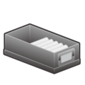 Card File Box on emojidex 1.0.33