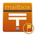 Closed Mailbox With Raised Flag on emojidex 1.0.33