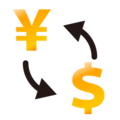 Currency Exchange on emojidex 1.0.33