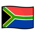 South Africa on emojidex 1.0.33