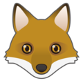 Fox Face on emojidex 1.0.33