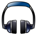 Headphone on emojidex 1.0.33