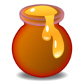 Honey Pot on emojidex 1.0.33