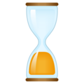 Hourglass on emojidex 1.0.33