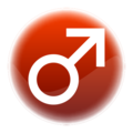 Male Sign on emojidex 1.0.33
